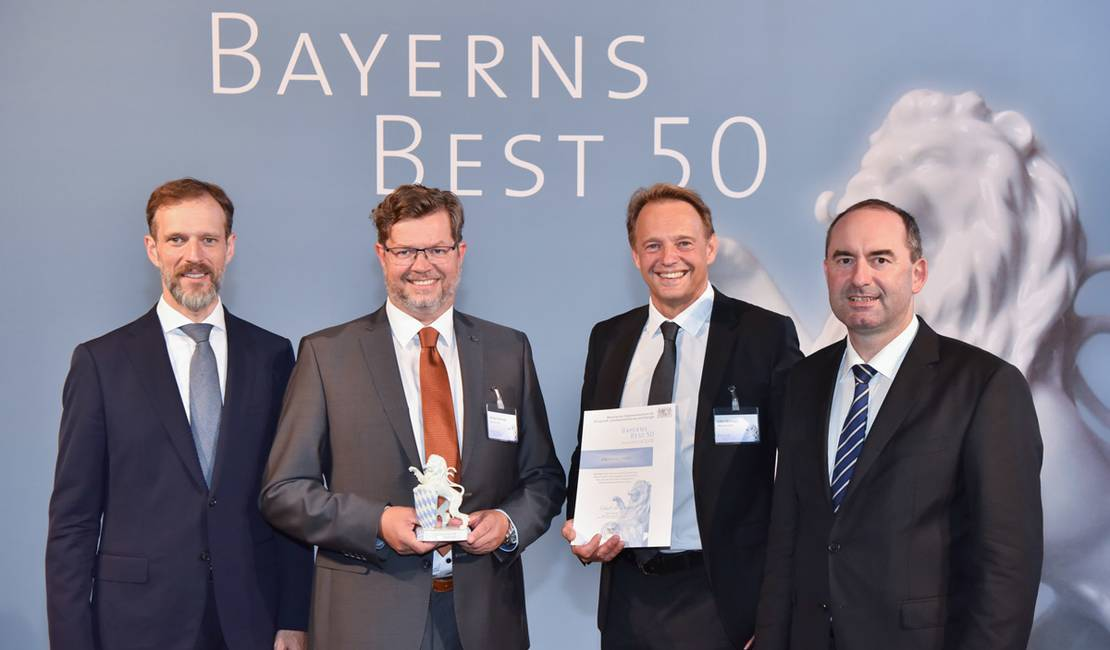 Allpersona Bayerns Best 50